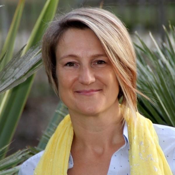 Nathalie Roussine Vaucard