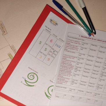 Bilan de compétences – MDS Formation
