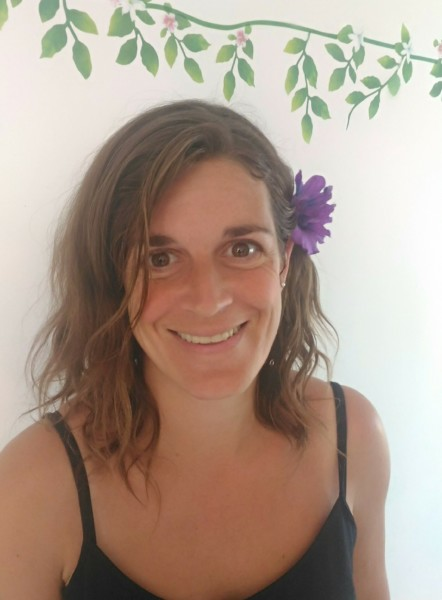 Julie Ménoret Sophrologue & Energéticienne