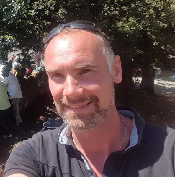 Jonathan Lamour Soins Holistiques